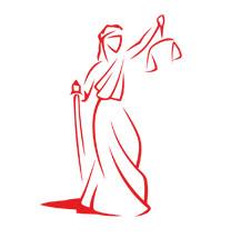 Icono de fondo abogados en Cáceres